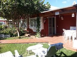 bungalow en la playa para 4 personas en campo internacional 1276050
