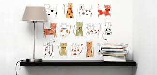 Full Wall Stickers For Bedrooms Wall Decals Wall Murals And Custom Wall Graphics Wallmonkeys