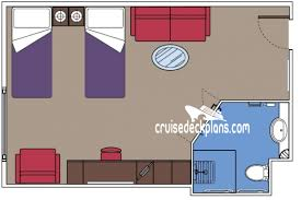 orchestra floor plan msc orchestra deck plans diagrams pictures video
