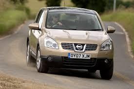 nissan qashqai automatic gearbox nissan qashqai auto express
