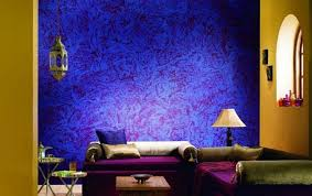 Room Designs With Textured Paint Wall Finishes Paint - Designer wall paint