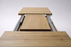 Esszimmertisch Ausziebar Robas Lund Tisch Esstisch Säulentisch Bolzano Ausziehbar Eiche