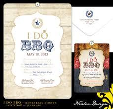 western wedding invitations wedding plan ideas
