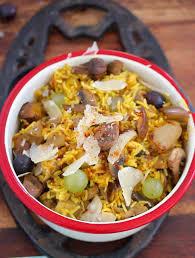 plat d automne cuisine plat unique riz et légumes d automne vegan et gluten free