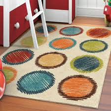 Kids Polka Dot Rug by Kid Area Rugs Home Design Ideas And Inspiration