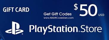 psn gift card get free playstation gift code generator online