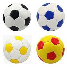 assorted colors big bounce balls