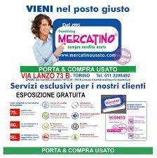Mercatopoli Arezzo Vetrina by Benvenuto Al Mercatino Dell U0027usato Torino