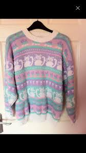 shirt pull pullover vintage pullover cats pullover pull over