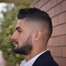 basic professional cut nolineup hairline benny