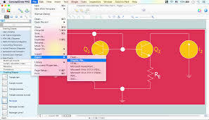 electrical wiring diagram software open source gooddy org at