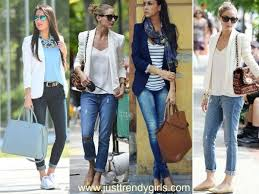 casual wear for women casual blazers styling ideas just trendy