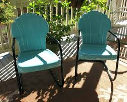 Metal Mesh Patio Table Chairs Mesh Patio Chairs Gallery Of Mesmerizing Black Painting