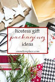 christmas gift wraps christmas gift giving packaging ideas on sutton place