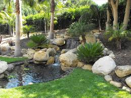 Backyard Pond Ideas With Waterfall Backyard Ponds And Waterfalls Pond Area Ideas Garden Top Best On