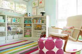 SmallSpace Solutions For Shared Kids Rooms - Childrens bedroom organization ideas