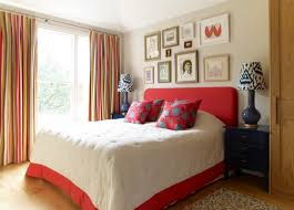 15 eye catching multi colored drapes for the bedroom top