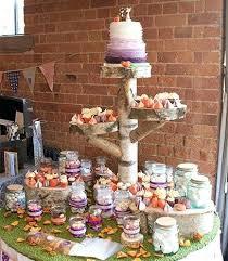tree stump cake stand tree stump wedding cake stand peukle site