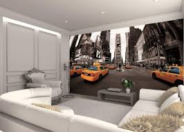 giant wall mural new york taxi cabs newyork 024 vie interiors giant wall mural new york taxi cabs newyork 024