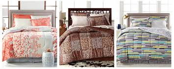 Macy Bedding Sets Macy U0027s 8 Piece Bedding Sets Just 29 99 Shipped Money Saving Mom