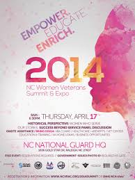 women veterans summit and expo dean of students