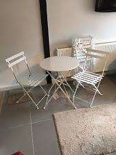 Tesco Bistro Table Bistro Table And Chair Set Ebay