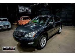 used lexus suv minnesota used lexus for sale