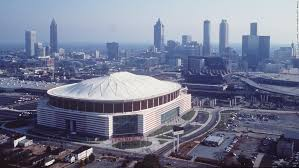 mercedes dome dome s nfl has bowl implications cnn
