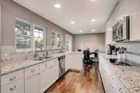 which colour best for kitchen why you shouldn t paint your kitchen your favorite color