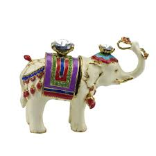 online buy wholesale white elephant statues from china white