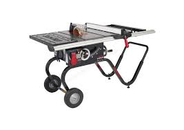 table saw mobile base new sawstop sawstop contractor saw mobile base hand tools in