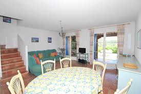 for sale in les issambres splitlevel house with 3 bedrooms