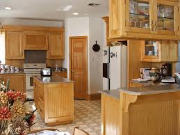 Kitchen Wall Colors With Light Wood Cabinets Contemporary Light Maple Kitchen Cabinets With Hardwood Floors