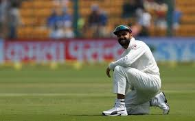 virat kohli to undergo scan after injuring right shoulder indiatoday