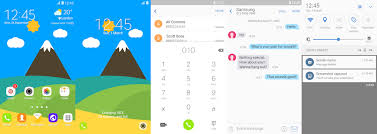 galaxy themes store apk themes thursday here are the 10 best galaxy themes released this
