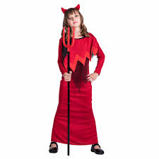 Kids Halloween Devil Costumes Compare Prices Devil Costumes Kids Shopping Buy