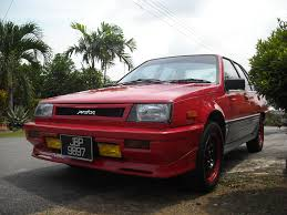 mitsubishi fiore fiore9897 1989 proton saga u0027s photo gallery at cardomain