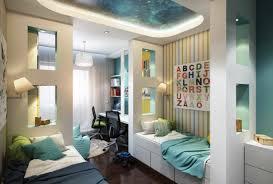 chambre des enfants aménagement chambre d enfant dans un appartement design feria