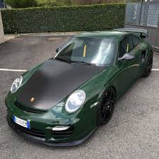 porsche 911 dark green pin by larry palmer on porsche pinterest porsche carrera