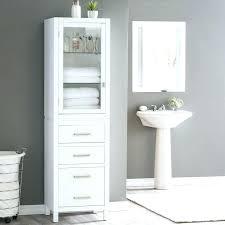 Bathroom Corner Storage Bathroom Cabinet With Baskets Bathroom Wall Baskets Bathroom