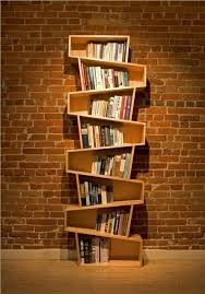 Unusual Bookcases Paperback Writer Book Places