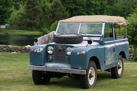 land rover truck for sale land rovers for sale north america overland
