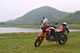 honda africa twin manual not coming to india report