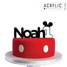 best 25 mickey mouse cake topper ideas on mickey