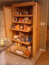 free standing kitchen pantry cabinets pantry home design ideas