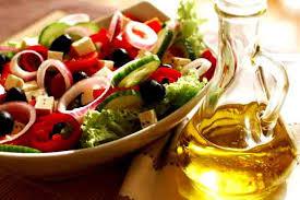 recette de cuisine regime le régime méditerranéen ou crétois mindset santé