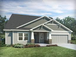 kirkwood model u2013 3br 3ba homes for sale in ga u2013 meritage