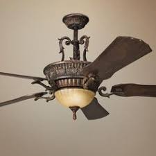 Tuscan Ceiling Fans With Lights Found It At Wayfair 56 Strasburg 5 Blade Ceiling Fan With