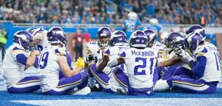 lions den lions fall flat on thanksgiving lose to minnesota in