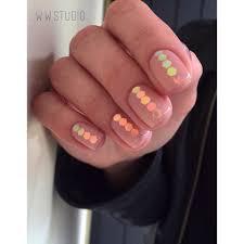 35 creepy and cute halloween nail art ideas highpe nail art 3066 best nail art designs gallery bright summer